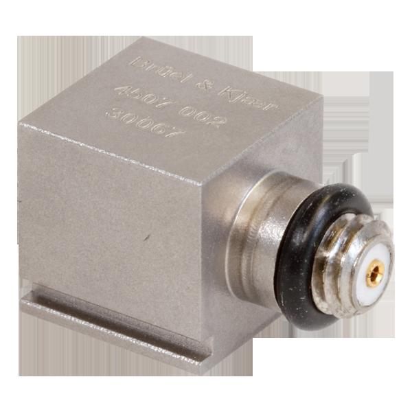丹麦B&K 4507-B-002加速度传感器