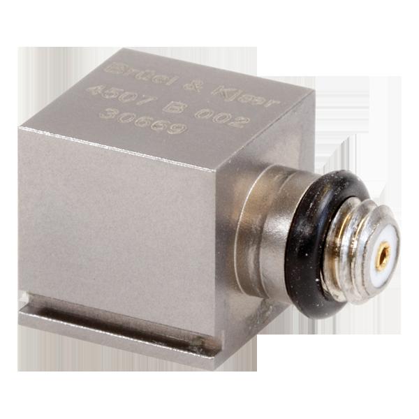 丹麦B&K 4508-B-002加速度传感器