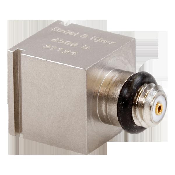 传感器介绍: 450系列和4508型微型ccld加速度计专门设计用于承受汽车