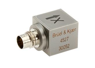 丹麦B&K 4527 加速度计