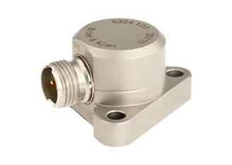 丹麦B&K 8324-100加速度传感器