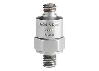 丹麦B&K 8339加速度传感器
