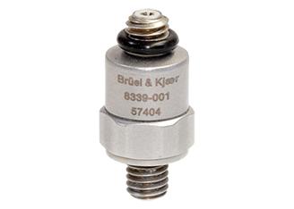 丹麦BK 8339-001加速度传感器
