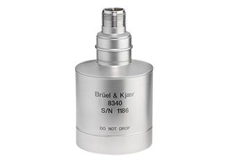 丹麦BK 8340加速度传感器