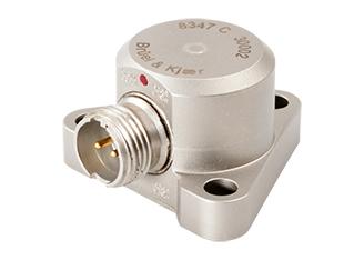 丹麦BK 8347-C加速度传感器