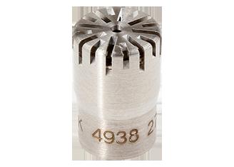 丹麦B&K 传声器4938