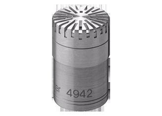 丹麦B&K 传声器4942