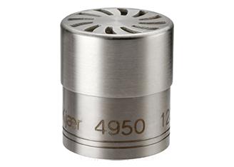 丹麦B&K 传声器4950