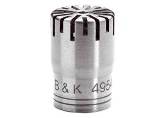 丹麦B&K 传声器4954