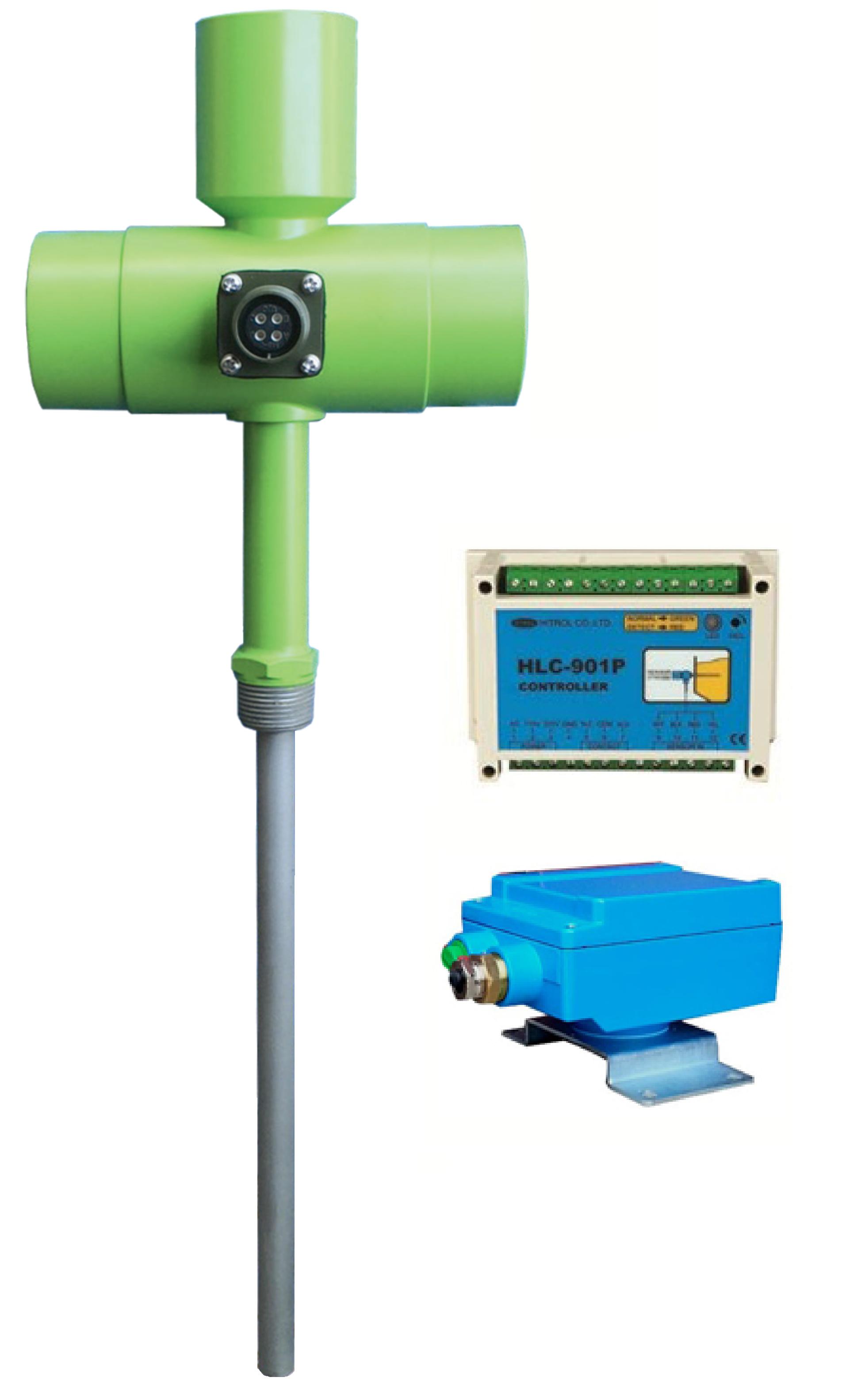 EPS水平控制器