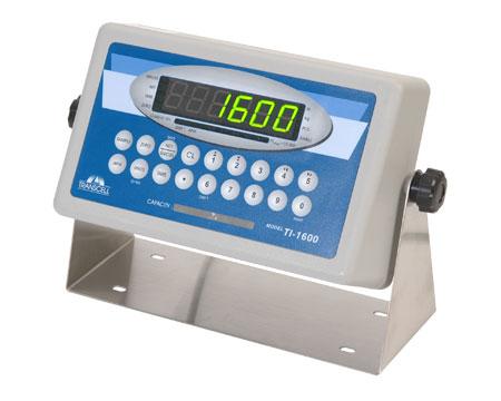 TI-1600 称重仪表