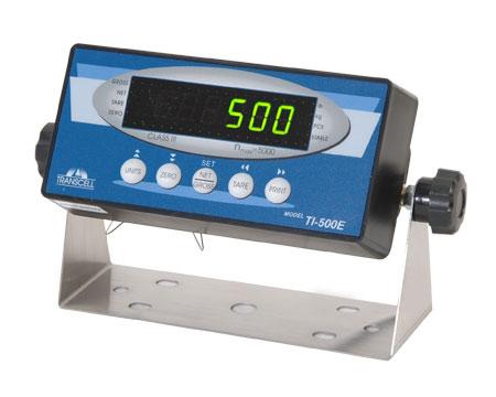 TI-500E 称重仪表