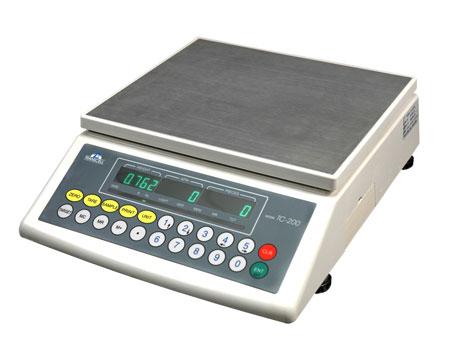 传力TC-200电子桌秤30kg
