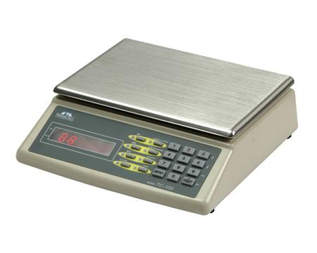 传力TC-100电子桌秤10kg