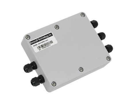 J-BOX 传感器接线盒