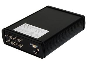 测量放大器LTD-igitizer