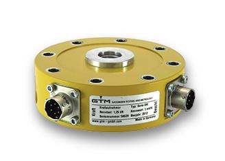力传感器DR-500kN