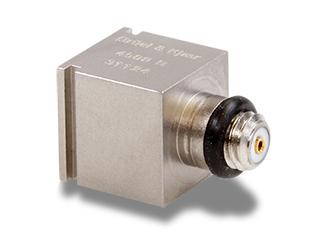 丹麦B&K 4508-B加速度传感器