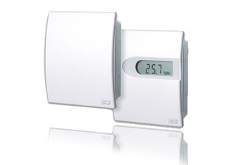 E+E EE10室内用温湿度变送器