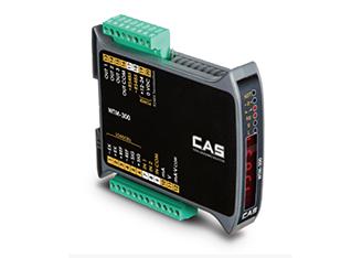凯士CAS WTM-300称重信号变送器