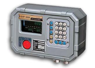 凯士EXP-5500A防爆称重仪表