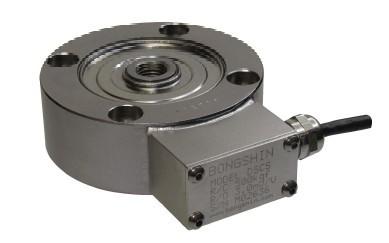 轮辐式称重传感器DSCS-1000kg