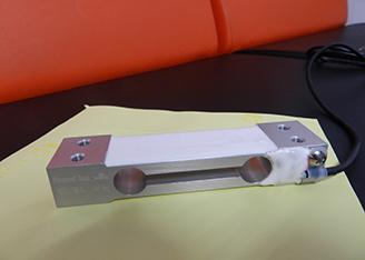 高精度单点式传感器FAK-25kg