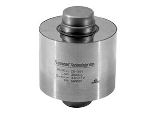 CD-20t柱式称重传感器