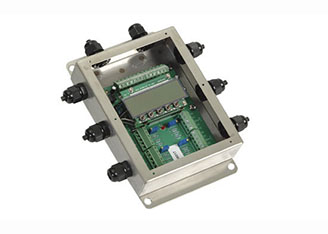 TI-1500VC变送器