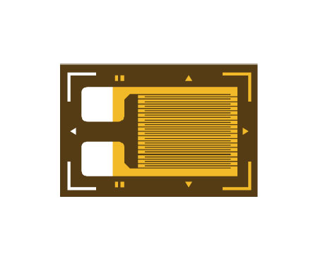 RNH080-BE补偿电阻片
