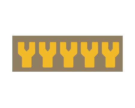 YDZ-50*26接线端子