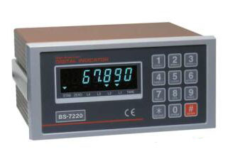 Bongshin BS-7220称重显示仪表