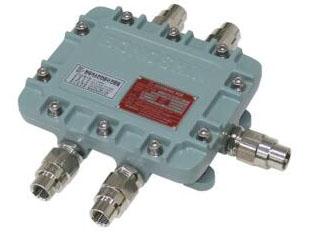 TI-SBEX防爆型接线盒