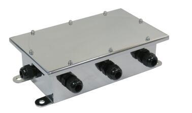 SBPGS接线盒