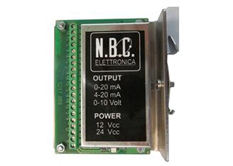 意大利NBC ANA126R 变送器