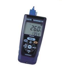 MC1000 携带型数字温度计