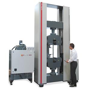 Z600Y材料试验机