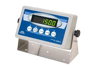 TI-1500B 称重显示仪表