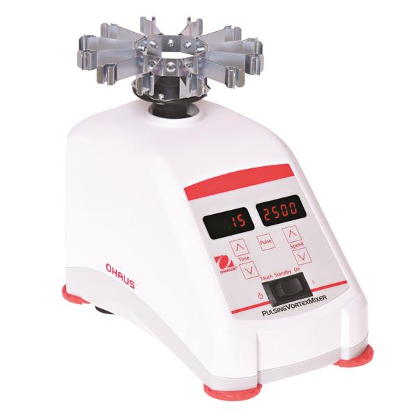 VXMNPS 数显控制脉冲迷你旋涡振荡器