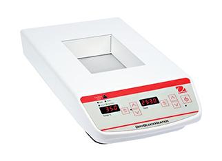 HB2DG 双模块数显控制干式金属浴