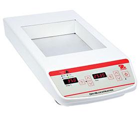 HB4DG 四模块数显控制干式金属浴