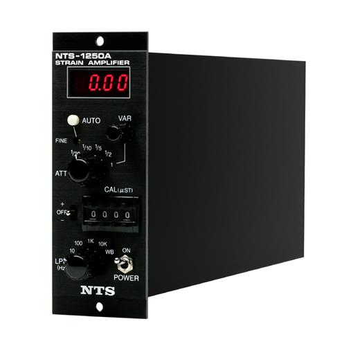 NTS-1250A 显示仪表