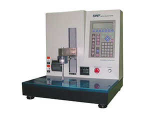 SWF-100N 矽胶按键专用曲线试验机