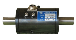 RT-0.25NM 扭矩传感器
