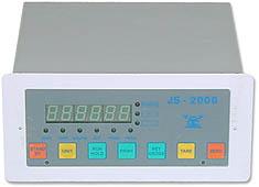 JS-2000 显示器