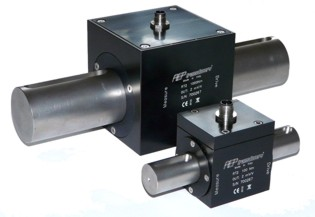 RT2-0.5N•m 静态扭矩传感器