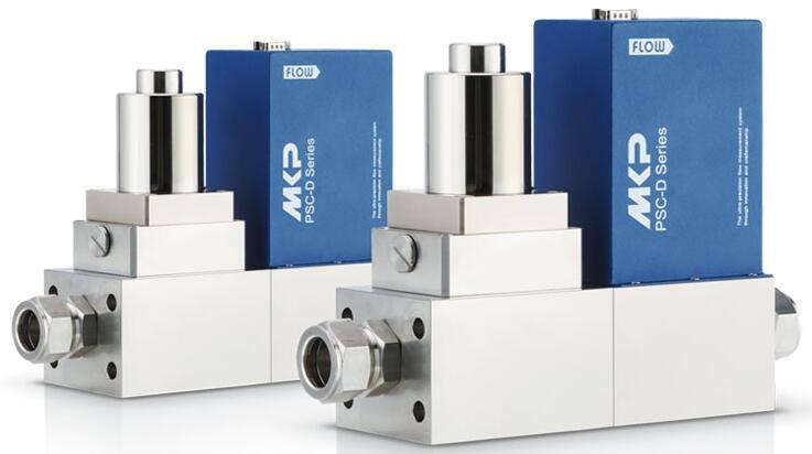 PSC-D200 Series质量流量计