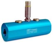 HM-U铝制外壳涡轮流量计
