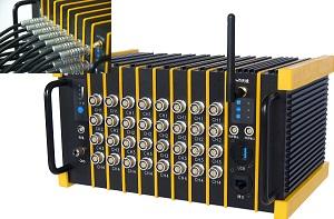 TST5916坚固型动态信号测试分析系统