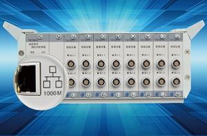 TST5912N隔离型高性能动态信号测试分析系统